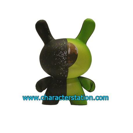 Figur Dunny Azteca 2 by Michelle Prats Kidrobot Geneva Store Switzerland