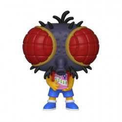 Figur Pop Cartoons The Simpsons Fly Boy Bart Funko Geneva Store Switzerland