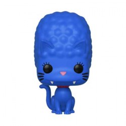 Figur Pop Cartoons The Simpsons Panther Marge Funko Geneva Store Switzerland