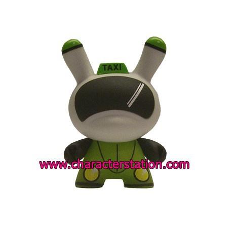 Figurine Dunny Azteca 2 par Anais e3 Kidrobot Boutique Geneve Suisse