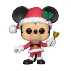 Figurine Pop Disney Holiday Mickey Funko Boutique Geneve Suisse