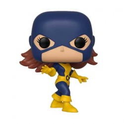 Figurine Pop Marvel 80th Anniversary X-Men First Appearance Marvel Girl Funko Boutique Geneve Suisse