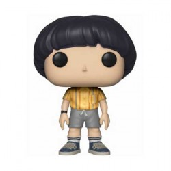 Figurine Pop TV Stranger Things Mike Funko Boutique Geneve Suisse