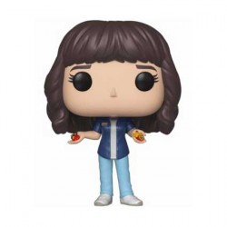 Figur Pop TV Stranger Things Joyce Funko Geneva Store Switzerland