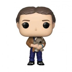 Figurine Pop Stranger Things Eleven with Bear Edition Limitée Funko Boutique Geneve Suisse