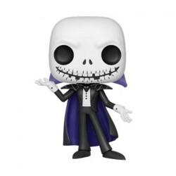 Figur Pop Disney Nightmare Before Christmas Vampire Jack Funko Geneva Store Switzerland