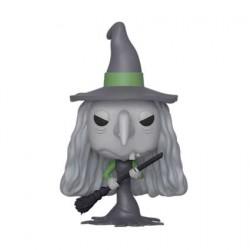 Figurine Pop Disney L'Etrange Noël de Mr Jack Witch Funko Boutique Geneve Suisse