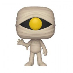 Figurine Pop Disney Nightmare Before Christmas Mummy Boy Funko Boutique Geneve Suisse