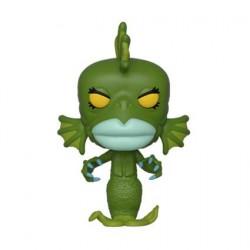Figurine Pop Disney Nightmare Before Christmas Undersea Gal Funko Boutique Geneve Suisse