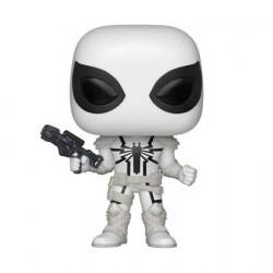 Figuren Pop Spider-Man Agent Venom Limitierte Chase Auflage Funko Genf Shop Schweiz