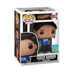 Figuren Pop SDCC 2019 Flash Cisco Ramon Limitierte Auflage Funko Genf Shop Schweiz