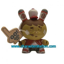 Dunny 2010 by Tizieu