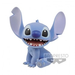 Figurine Disney Character Fluffy Puffy Stitch Banpresto Boutique Geneve Suisse