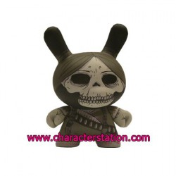 Figurine Dunny Azteca 2 par Oscar Mar Kidrobot Dunny et Kidrobot Geneve