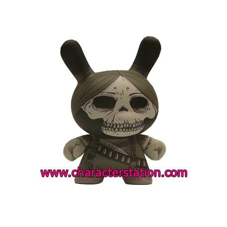 Figuren Dunny Azteca 2 von Oscar Mar Kidrobot Dunny und Kidrobot Genf