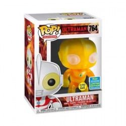 Figuren Pop SDCC 2019 Phosphoreszierend Ultraman Limitierte Auflage Funko Genf Shop Schweiz
