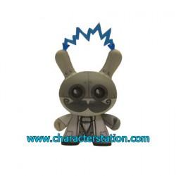 Figurine Dunny 2Tone par Doktor A Kidrobot Dunny et Kidrobot Geneve