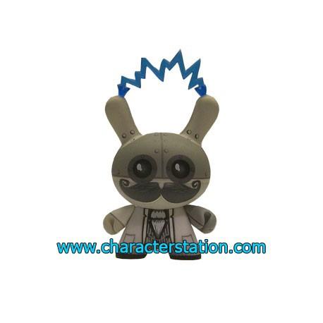 Figurine Dunny 2Tone par Doktor A Kidrobot Boutique Geneve Suisse