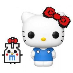 Figurine Pop Sanrio Hello Kitty Anniversary Hello Kitty Funko Boutique Geneve Suisse