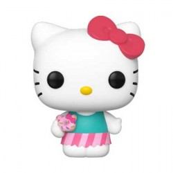 Figurine Pop Sanrio Hello Kitty Sweet Treat Hello Kitty Funko Boutique Geneve Suisse