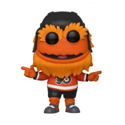 Figur Pop Sport Hockey NHL Mascots Flyers Gritty Funko Geneva Store Switzerland