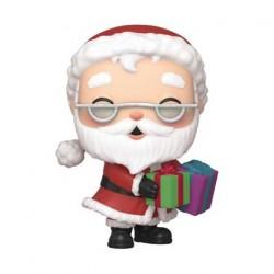 Figuren Pop Holiday Santa Claus Funko Genf Shop Schweiz
