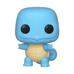 Figur Pop Pokemon Squirtle Rare Funko Geneva Store Switzerland