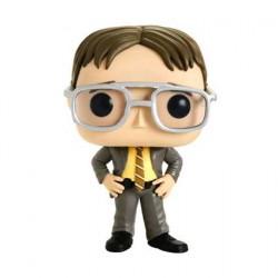 Figurine Pop The Office Jim as Dwight Edition Limitée Funko Boutique Geneve Suisse