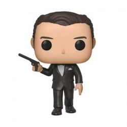 Figur Pop James Bond Pierce Brosnan Goldeneye Funko Geneva Store Switzerland