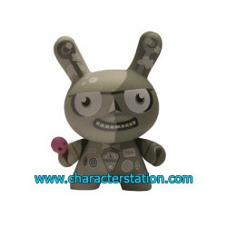 Dunny 2Tone by Tad Carpenter