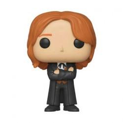 Figurine Pop Harry Potter Fred Weasley Yule Funko Boutique Geneve Suisse