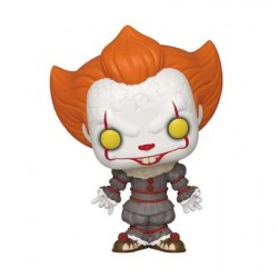 Figurine Pop It Chapter 2 Pennywise Open Arms Funko Boutique Geneve Suisse