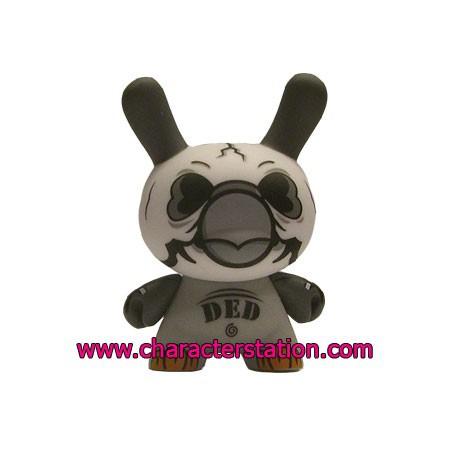 Figurine Dunny 2Tone par Pon Kidrobot Boutique Geneve Suisse