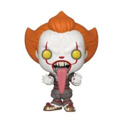 Figurine Pop It Chapter 2 Pennywise Funhouse Funko Boutique Geneve Suisse