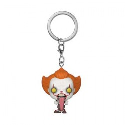 Figur Pop Pocket Keychains It Chapter 2 Pennywise Funhouse Funko Geneva Store Switzerland