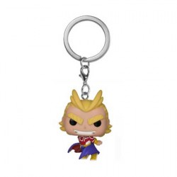 Figur Pop Pocket Keychains My Hero Academia Silver Age All Might Funko Geneva Store Switzerland