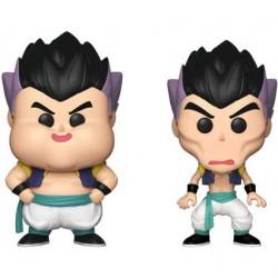 Figur Pop Dragon Ball Z Failed Fusion Halloween Limited Edition Funko Geneva Store Switzerland