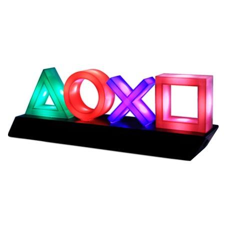 Suisse Geneve Led Boutique Icons Lampe Paladone Figurine Playstation vNnwm80