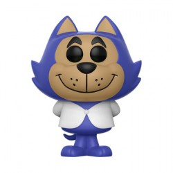 Figur Pop Hanna Barbera Benny The Ball Funko Geneva Store Switzerland