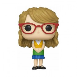 Figurine Pop Big Bang Theory S2 Bernadette Funko Boutique Geneve Suisse