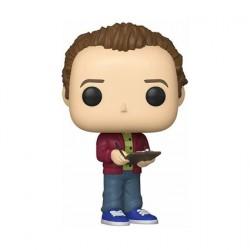 Figurine Pop Big Bang Theory S2 Stuart Funko Boutique Geneve Suisse