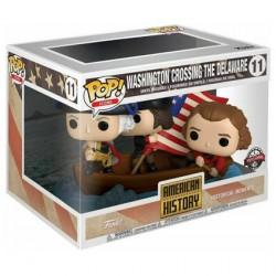 Figuren Pop Movie Moment American History George Washington Delaware Limitierte Auflage Funko Genf Shop Schweiz