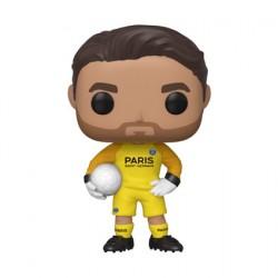 Figur Pop Football Gianluigi Buffon Paris Saint-Germain Funko Geneva Store Switzerland