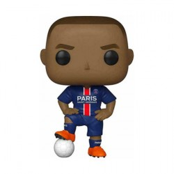Figur Pop Football Kylian Mbappé Paris Saint-Germain Funko Geneva Store Switzerland