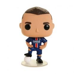 Figur Pop Football Marco Veratti Paris Saint-Germain Funko Geneva Store Switzerland