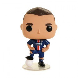 Figuren Pop Football Marco Veratti Paris Saint-Germain Funko Genf Shop Schweiz