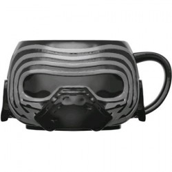 Figur Pop Mug Star Wars Kylo Ren Funko Geneva Store Switzerland