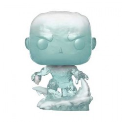 Figur Pop Marvel 80th Anniversary First Appearance Iceman Funko Geneva Store Switzerland