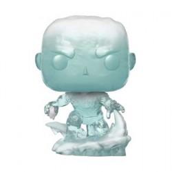 Figuren Pop Marvel 80th Anniversary First Appearance Iceman Funko Genf Shop Schweiz