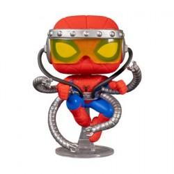 Figurine Pop Spider-Man Octo-Spidey Edition Limitée Funko Boutique Geneve Suisse